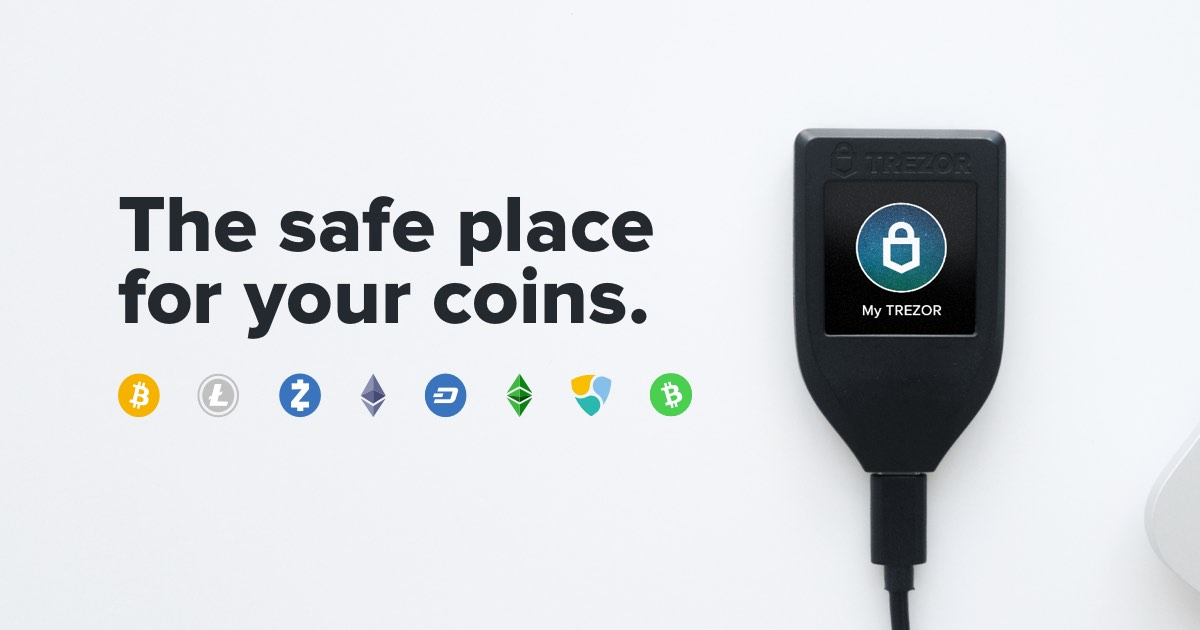 Trezor Shop trading Buybit BTC ExchangeTrezor One Metallic Bitcoin Litecoin Dash XRP and more. Explore the thousands of crypto currencies in our crypto database ETH ETHEREUM BYTCION COIN Crypto currency personal service Bitcoin made easy enjoy the cheapest prices today.