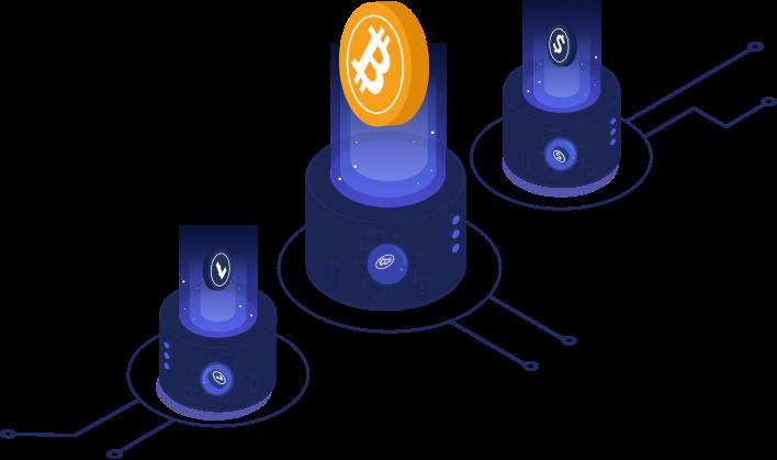 Switchere Cryptocurrency Exchange