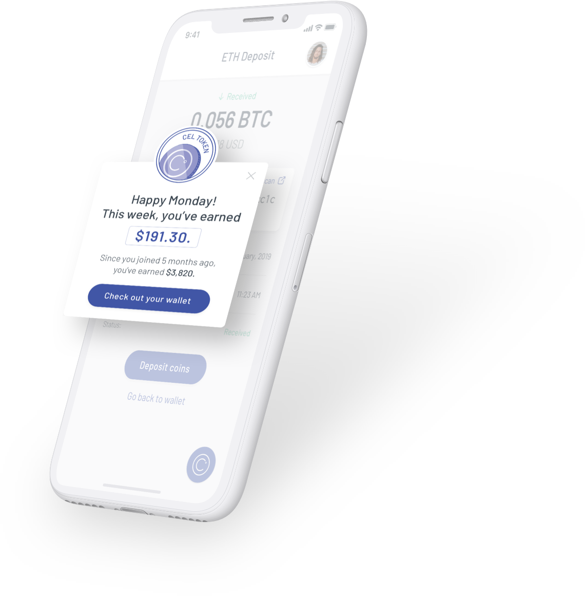 Earn, borrow, pay on the blockchain Celsius Network earn borrow pay or buy crypto assets and earn interest on the investment. Sign up free with your Celcius app.